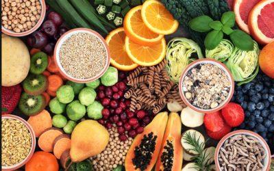 Healthy food =healthy brain