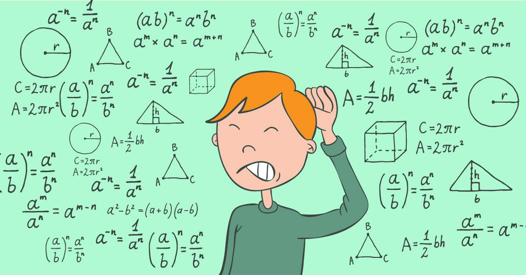How to learn math in a fun way ?